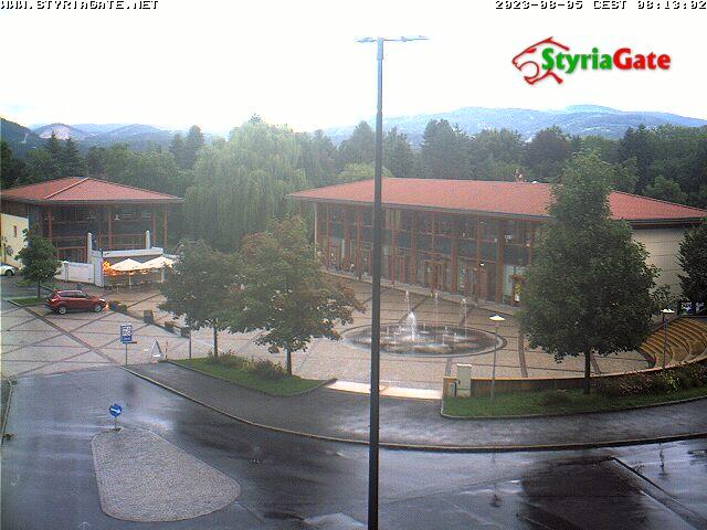 Webcam-Livebild -Judendorf Aktualisierung 10x Sekunde